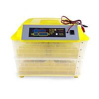 Инкубатор автоматический HHD 112 (220/12V), фото 1