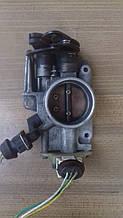 Дроссельная заслонка Peugeot 306 , 405  1.6 1997 р-в F 16361 PSA 561 B