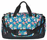Женская спортивная сумка Paso 22L, 17-019UV, фото 8