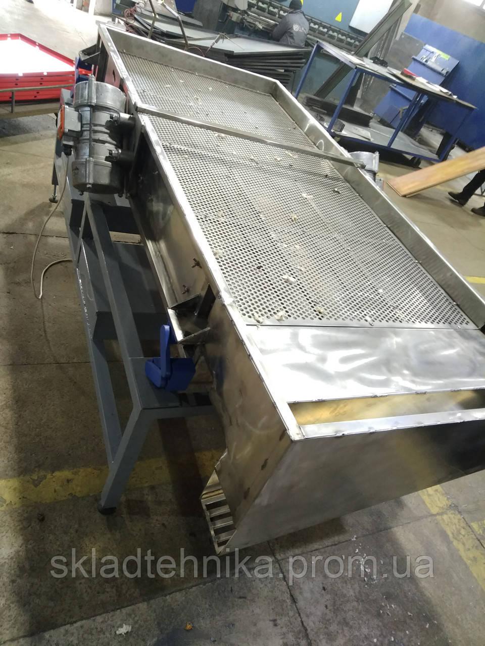 Конвейер улитка контрактные двигатели транспортер т3