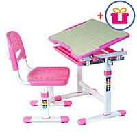Комплект парта и стул-трансформеры Piccolino, 3 цвета, фото 1