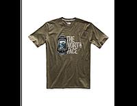 Мужская футболка The North Face Оригинал М-L