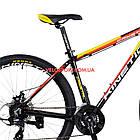 """Горный велосипед Kinetic Crystal 27.5 дюймов 17"""" черный, фото 4"""