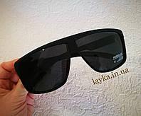 Мужские солнцезащитные очки Porsche design с поляризацией реплика