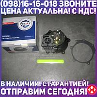 Насос водяной ЗИЛ 4331 (без шкива, чугунный корп) с прокладкой (пр-во ПЕКАР) 645-1307013