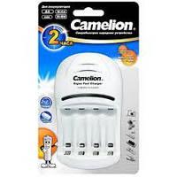 Зарядное устройство CAMELION BC-1007 NiMH / NiCd