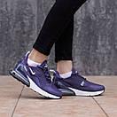 Стильные женские кроссовки Nike Air Max 270 - 5 цветов, фото 3