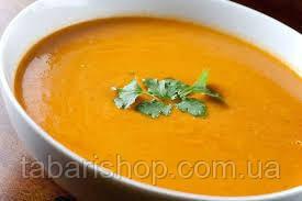 Суп из красной чечевицы - просто и вкусно