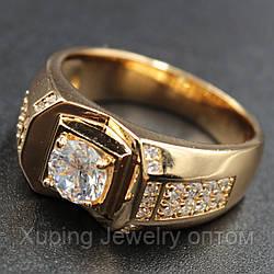 Кольцо женское Xuping Jewerly 18k R034