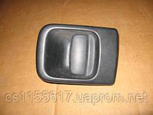 Наружная ручка задней распашной  двери б/у на Renault Master 2003-2010 год