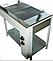 Плита электрическая промышленная ЭПК-2П эталон плавная регулировка, фото 2