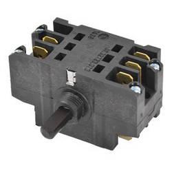Переключатель мощности конфорок EGO 41.32723.020 для электроплиты Zanussi 3570531024