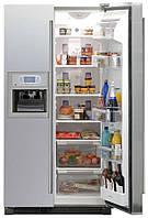 Ремонт холодильников LG в Запорожье