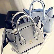 Элегантные сумки котики для модных девушек, фото 3