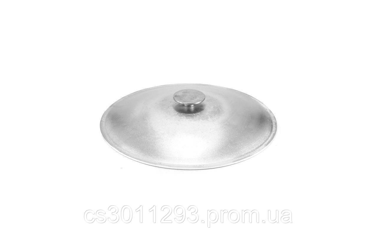 Крышка алюминиевая Биол - 280 мм