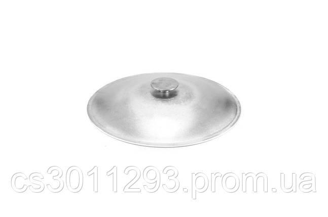 Крышка алюминиевая Биол - 280 мм, фото 2