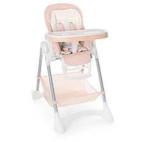 Детский cтульчик-трансформер для кормления M 3569-13 розовый , фото 1