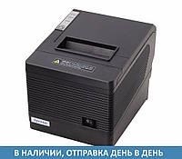 Принтер для печати чеков Xprinter Q260, фото 1