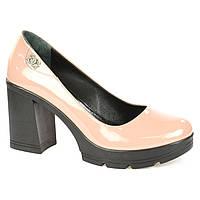 Женские повседневные туфли Guero код: 04249, размеры: 36, 37, 38, 39, 40