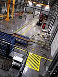 Ремонт обеспыливание упрочнение промышленных наливных бетонных полов, фото 3