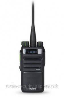 Цифрова портативна радіостанція HYTERA BD555