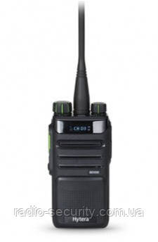 Цифровая портативная радиостанция HYTERA BD555