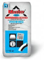 Клей для гипсокартона Master Unifix /15 кг