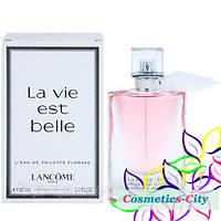 Тестер женский Lancome La Vie est Belle Florale, 100