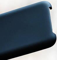 Силикон для Samsung J7/J700/J701 Black Soft Touch, фото 2