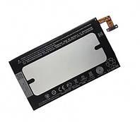 Батарея (акб, аккумулятор) B0P3P100 для HTC One Max 803n, 3300 mAh, оригинал