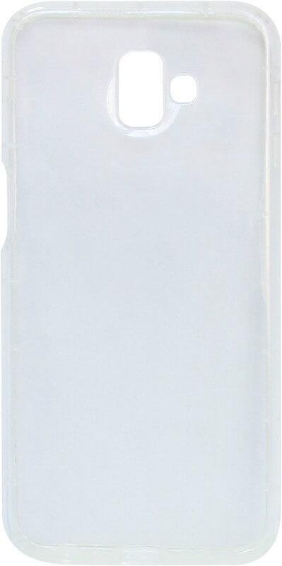 Силикон для Samsung J610/J6+ White 0.7mm
