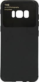Силикон для Samsung G950 S8 Acrylic TPU