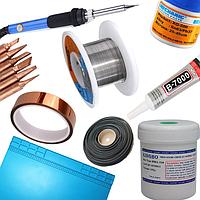 Средства для ремонта электроники