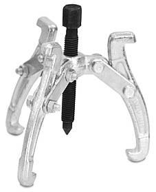 Съемник подшипников Technics трехзахватный 75 мм (52-200)