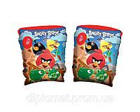 Надувные нарукавники Angry Birds