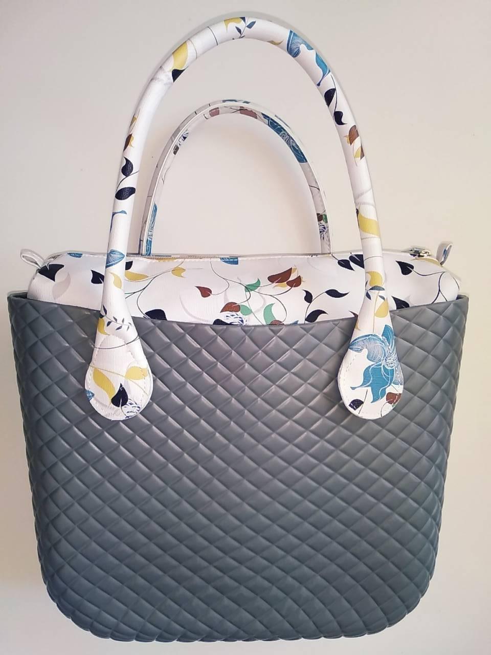 aa3a817e5543 Сумка IQ bag Line серый, цена 990 грн., купить Дніпро — Prom.ua (ID ...