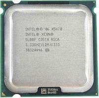 Процессор Intel Xeon X5470 12 МБ кэш-памяти, 3?33 ГГц
