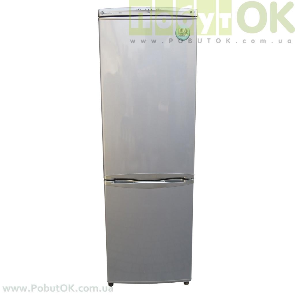 Холодильник LG GR-399SNQ б/у