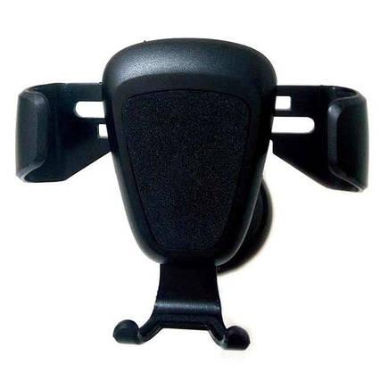 Держатель для телефона в машину Автодержатель на Торпеду, фото 2