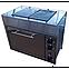 Плита электрическая промышленная ЭПК-2ШБ эталон, фото 2