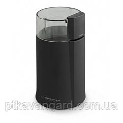 Кофемолка 160 Вт, 50 г Esperanza EKC001K Espresso black