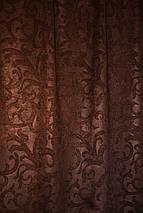 """Штора софт """"Шоколадная веточка"""", фото 3"""