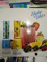 Блендер Shake n Take 3, двойной
