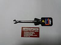 Ключ рожково-накидной с трещоткой на 10 Miol