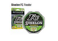 Леска Steelon FC Feeder 100m 0.18mm