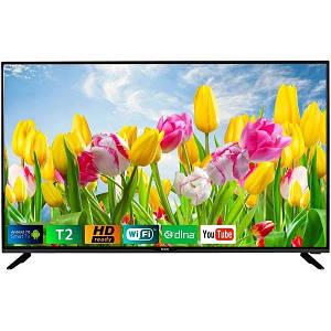 Телевизор LED L22, 19 дюймов c т2 тюнером, 12v
