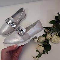 Туфлі дитячі для дівчинки