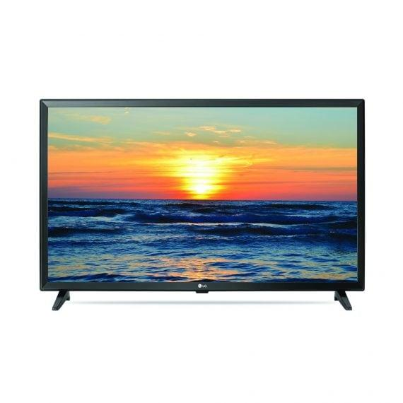 Телевизор LED L19, 17 дюймов c т2 тюнером