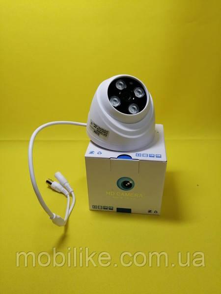 Камера видеонаблюдения AHD CAM D204 Ночная съемка+3MP+HD качество