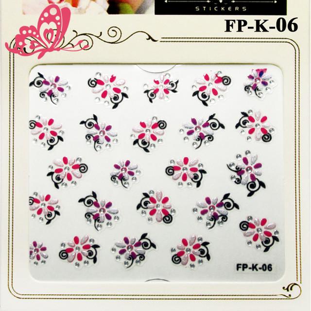 Самоклеющиеся 3D Наклейки для ногтей Nail Sticrer  серия FP-К-00 Бабочки, Сердечки, Цветы с Камушками и Стразами, стикеры для ногтей, стикеры для маникюра, nail art (нейл-арт), наклейки для дизайна ногтей, стикер наклейки для быстрого красивого дизайна ногтей, по оптовым ценам, заказать и купить дешево оптом, мелким оптом через интернет магазин https://opt21.com с доставкой по всей Украине от Компании Маргарита город Днепр.